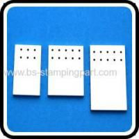 Buy cheap mold ready metal emi smt shielding can from wholesalers