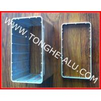 Wholesale Aluminium Extrusion Profiles for Phone Frame from china suppliers