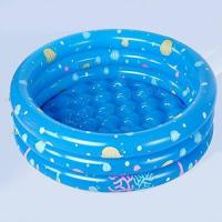Wholesale Saver Cartoon Inflatable Swimming Pool Safe PVC Ocean Balls Pool Baby Kids Bath Basin from china suppliers