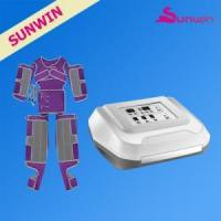Infrared Pressotherapy Slimming Machine with CE SW-59F