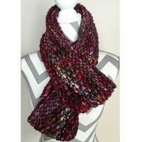 China Zen Yarn Garden Potato Chip Cowl Kit in Superfine Bulky