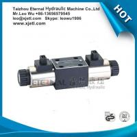 Wholesale 4WE6 SERIES SOLENOID DIRECTIONAL VALVES------ from china suppliers