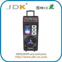 Wholesale WWP-18 battery speakers from china suppliers