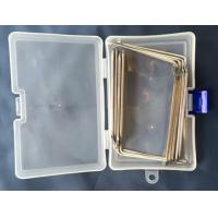 Wholesale 1-138 9pcs clasp hook picks $50.00 from china suppliers