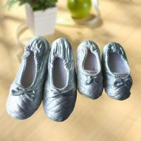 Wholesale Trade assurance chinese satin casual children Parental Shoe from china suppliers