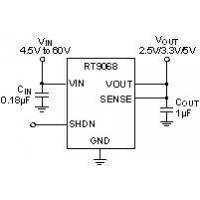 Wholesale Linear Regulator (LDO) from china suppliers