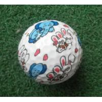 golf ball with logo 07