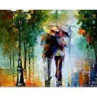 Wholesale modern abstract landscape art 15 by unknown artist painting:86249 from china suppliers