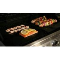 Wholesale PTFE Reusable Teflon Non Stick BBQ Grill Mats from china suppliers