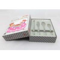 Wholesale Custom kids tableware spoon packaging box from china suppliers