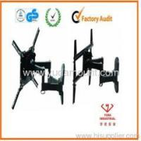 China Ultra Slim cantilever tv wall bracket YD-LCD-7281 on sale