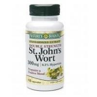 Wholesale St. Johns Wort Herbal Supplement Double Strength 300 mg Capsules from china suppliers