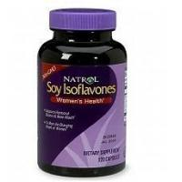 Wholesale Natrol Soy Isoflavones capsules from china suppliers