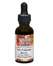 Quality Saw Palmetto Berry Herbal Supplement Liquid for sale