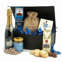 Wholesale Champagne & Chocs Box NO.18 taipei gift delivery from china suppliers