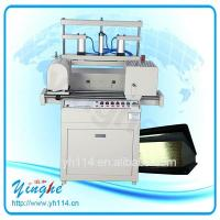 Wholesale Lowest price and good qualiry photo album edge stamp machine from china suppliers