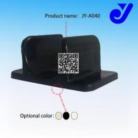 JY-A040 ABS pipe fittings plastic accessories Non-slip pipe fittings pipe fitting joint