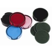 Wholesale FN1979 - Colorful Coaster Set from china suppliers