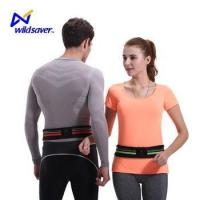 Buy cheap High quality new launched control system novelty running led waist bag from wholesalers