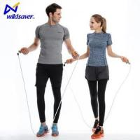Buy cheap Wholesale digital adjustable color changing led flashing jump rope from wholesalers