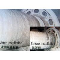 Wholesale Boltless Liners Compared Before and After Installation from china suppliers