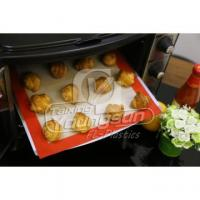 Wholesale Medium Size Silicone Cookie Sheet from china suppliers