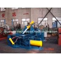 Wholesale Turn Over Bale Scrap Metal Baler YD1600B from china suppliers