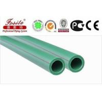 Wholesale World Class Plumbing systems PPR pipes from china suppliers