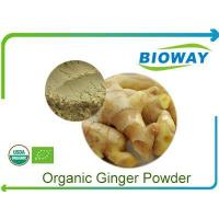 Wholesale Organic Ginger Powder from china suppliers