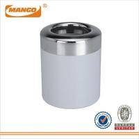 Wholesale Iron Trash Can with Powder coating Finish MHI-136 from china suppliers