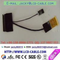 Wholesale LCD LVDS Cable assembly KABEL Kabelkonfektion from china suppliers