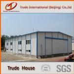 Wholesale Steel building modular warehouse building from china suppliers