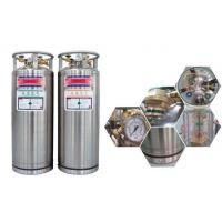 Wholesale Cryogenic Dewar Liquid Gas Cylinder from china suppliers