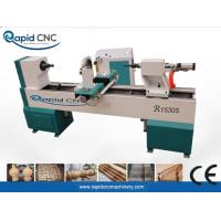 Wholesale Single Spindle One Cutter Wood Lathe from china suppliers