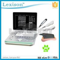 Wholesale 15 inch Laptop Portable Vetrinary Ultrasound Scanner Machine (PRUS-S7000V) from china suppliers