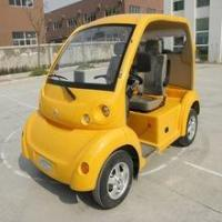 Wholesale wholesale 2 seats electric vehicle for sightseeing from china suppliers