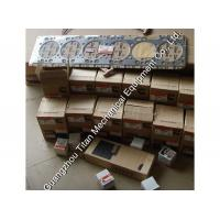 Wholesale engine rebuild kit&parts Komatsu Engine 6D114 Rebuild K from china suppliers