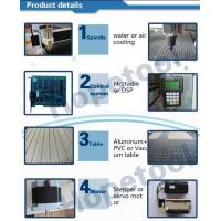 Buy cheap CNC Router 1212 from wholesalers