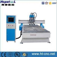 Buy cheap 4 Axis CNC Router from wholesalers