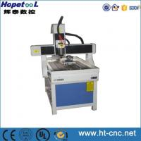 Buy cheap Rotary Axis CNC Router 6090 from wholesalers