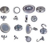 Wholesale Neodymium Pot Magnets from china suppliers