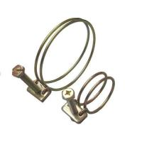 Wholesale SteelWire-HoseClamp from china suppliers