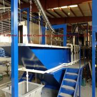 Wholesale Electrophoretic Coating Line Electrophoretic Line from china suppliers