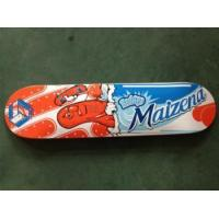 China 7.85 tech deck skateboard,blank maple skate board deck on sale