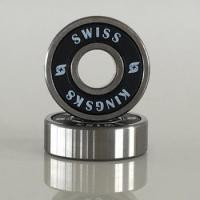Wholesale Swiss skate board competition bearing, top-end quality skate bearing from china suppliers