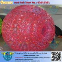 inflatable zorb ball hot sale with discount