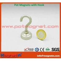 Pot Magnet with Hook