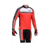 Customize plus size cycling clothes