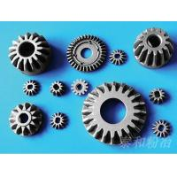 China Sintered gears Bevel gears on sale