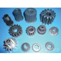 China Sintered gears Sintered gears for electric tools on sale